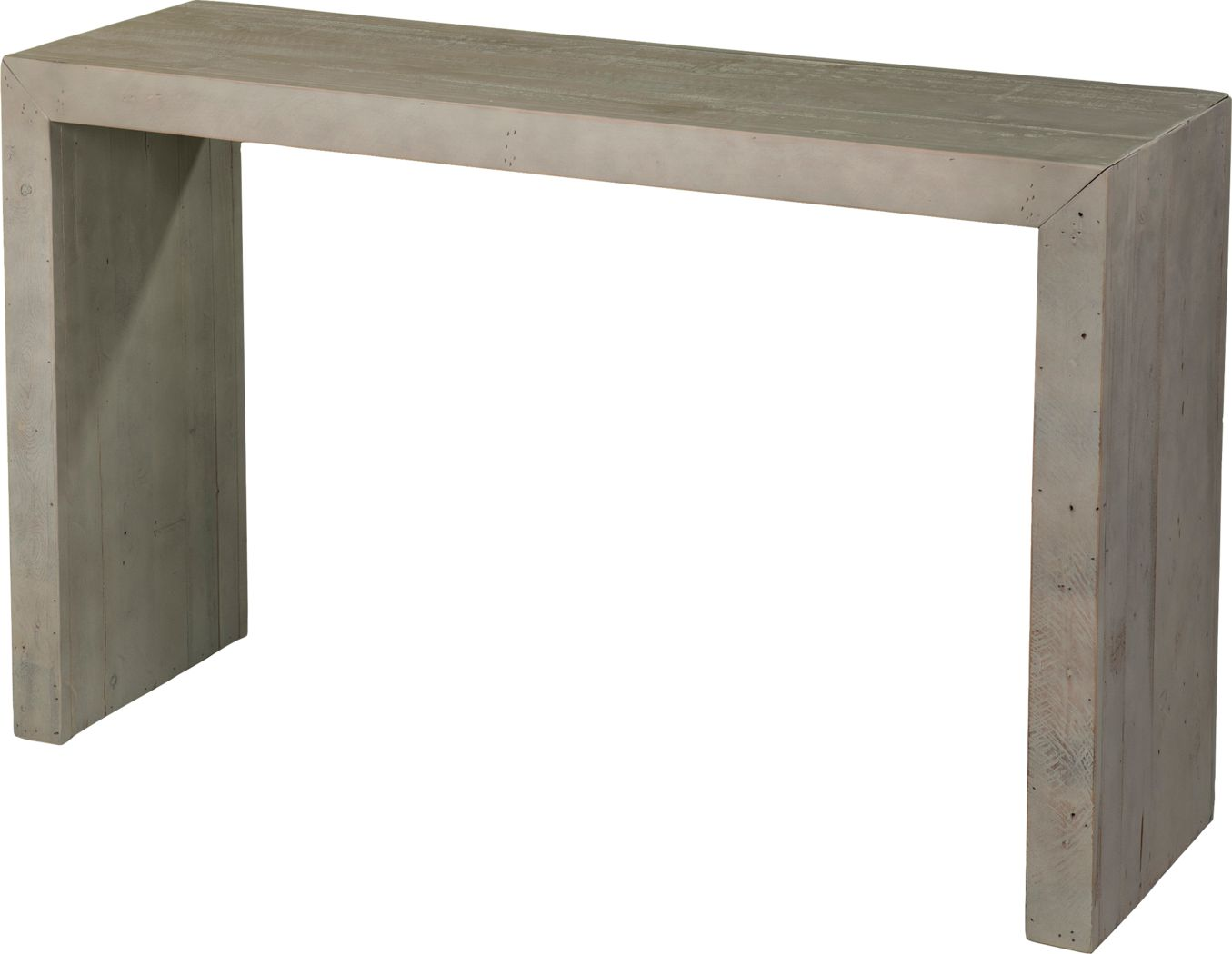 Kittansett Gray Sofa Table