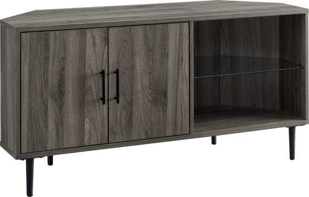 Knollhaven Gray 48 in. Console