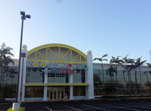 Miami, FL Kids Furniture & Mattress Store