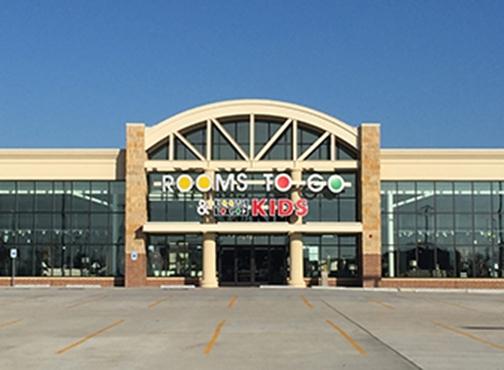 Cypress, TX Kids Furniture & Mattress Store