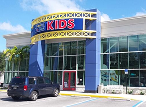 Jensen Beach, FL Kids Furniture & Mattress Store
