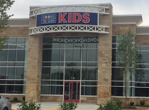 Murfreesboro, TN Kids Furniture & Mattress Store