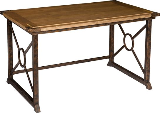 Labonne Brown Desk