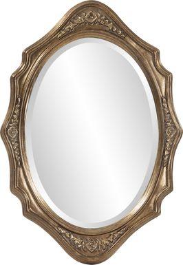 Laikon Silver Mirror