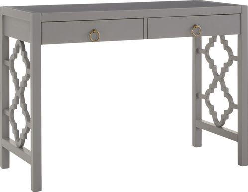 Lamport Gray Desk