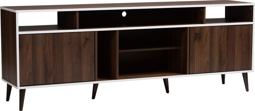 Laspa Brown 71 in. Console