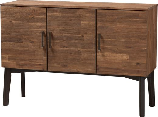 Lawsonia Brown Sideboard