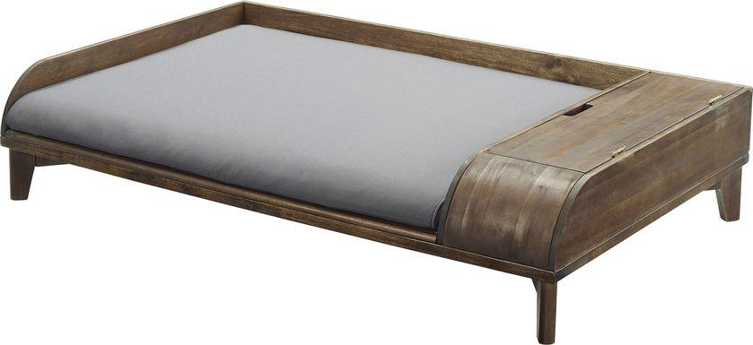 Leralynn Brown Pet Bed