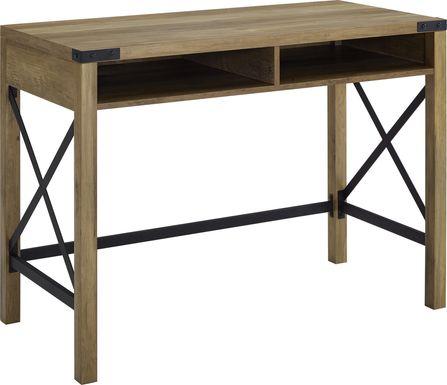 Lindyann Brown Desk