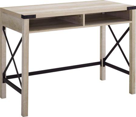 Lindyann White Desk