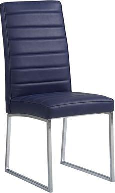 Linton Park Midnight Side Chair