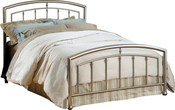 Linvale Platinum Full Bed