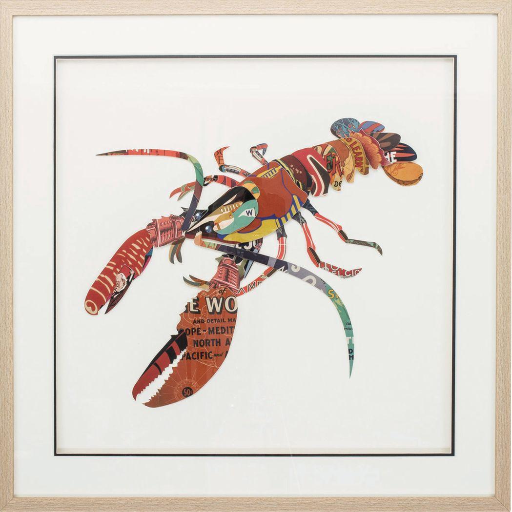 Lobster Special Artwork