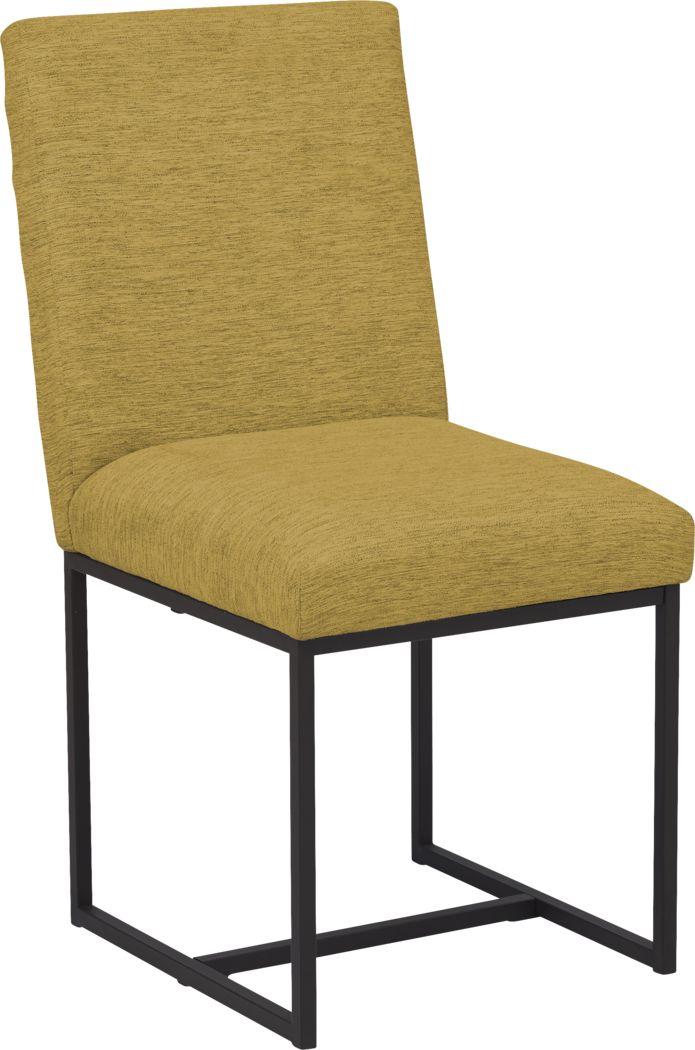 Loft Side Sunflower Side Chair