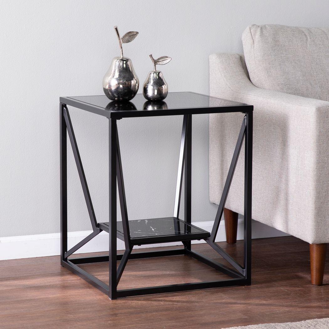 Black End Tables