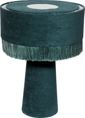 Lorita Green Table Lamp