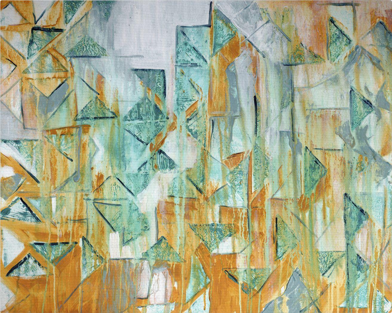 Lost Fragments Artwork