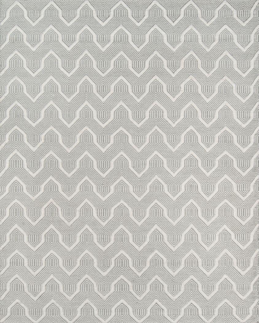 Magdalene View Gray 5' x 8' Rug