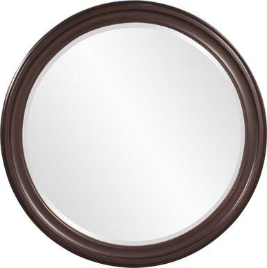 Mairland Brown Mirror