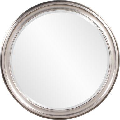 Mairland Silver Mirror