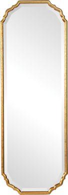 Maisan Gold Mirror