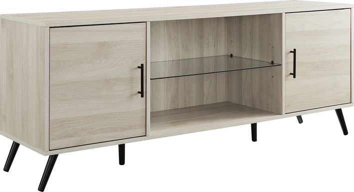 Manderville Birch 60 in. Console