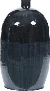 Marcasel Blue Tall Vase