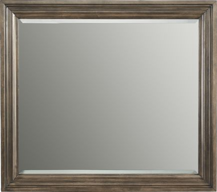 Marcelle Brown Mirror
