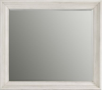 Marcelle White Mirror