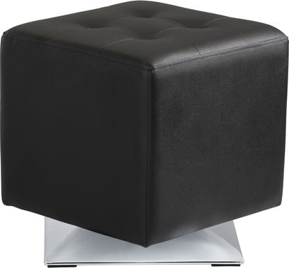 Marco Place Onyx Ottoman