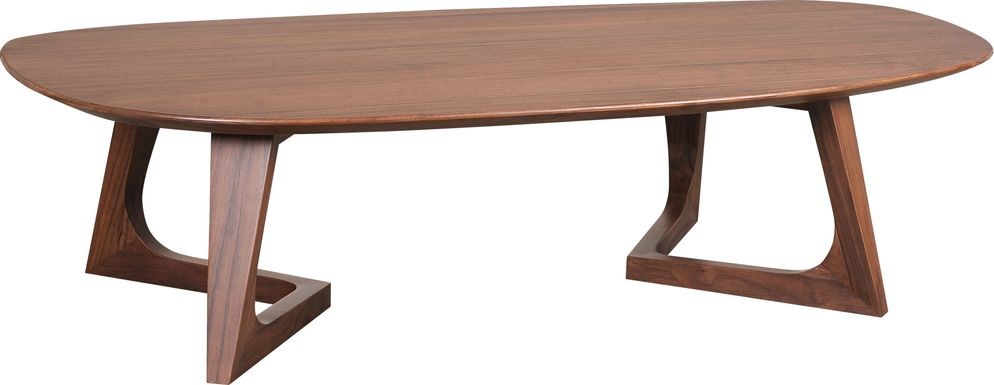 Maricopa Brown Cocktail Table