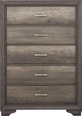 Marlow Gray Chest