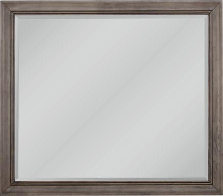 Marlow Gray Mirror