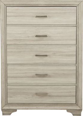 Marlow Natural Chest