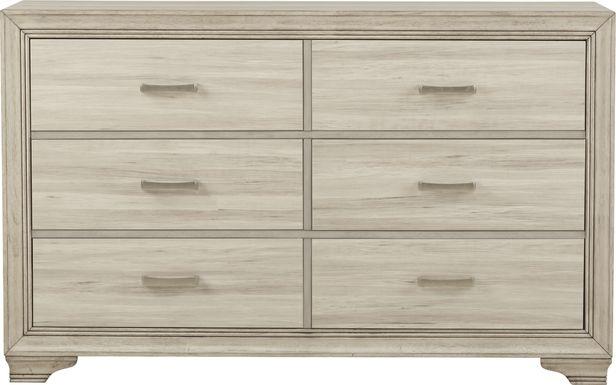 Marlow Natural Dresser