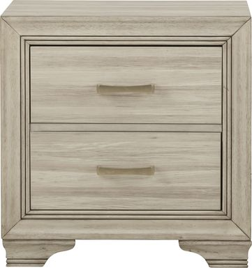 Marlow Natural Nightstand