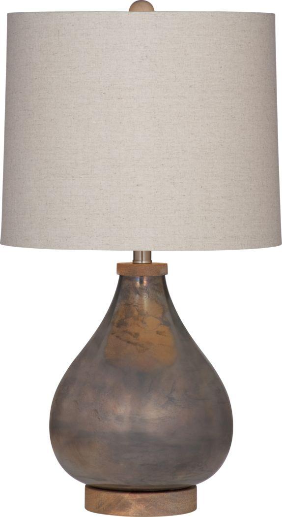 Marvyn Gray Lamp