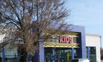 Mesquite, TX Kids Furniture & Mattress Store
