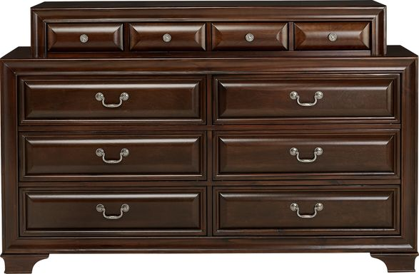 Mill Valley II Cherry Dresser