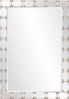Minowa Gold Mirror