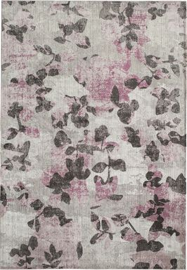 CosmoLiving By Cosmopolitan Mithran Gray 8' x 10' Rug