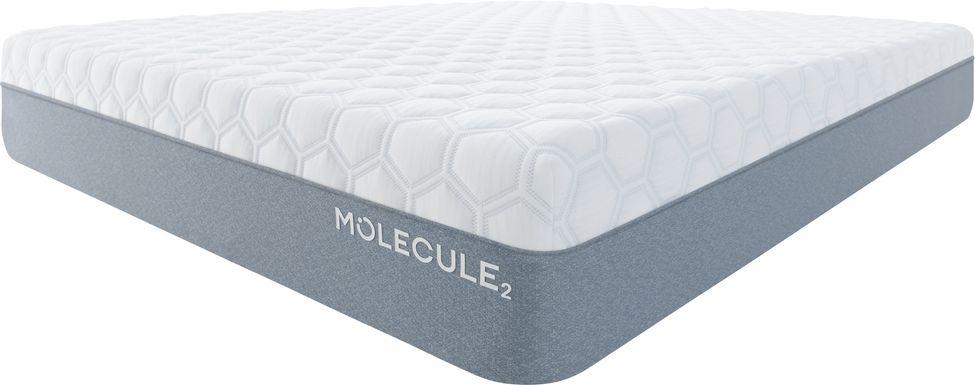 MOLECULE 2 Mattress with Microban Twin Mattress