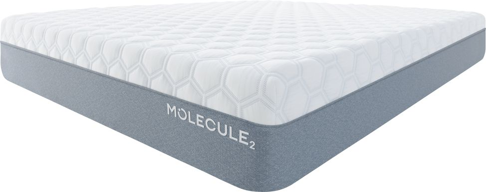 MOLECULE 2 Mattress with Microban Twin XL Mattress