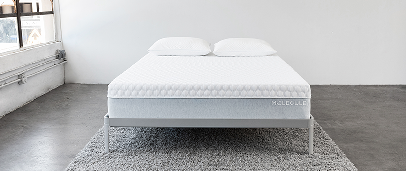 Molecule : Molecule 1 Mattress - Image banner section
