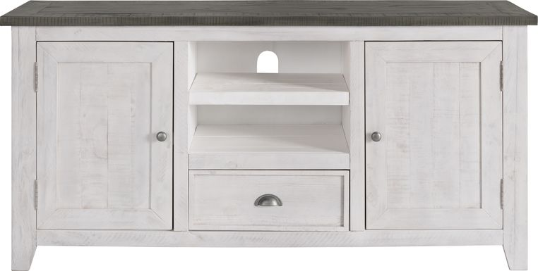 Monterey Way Gray 60 in. Console