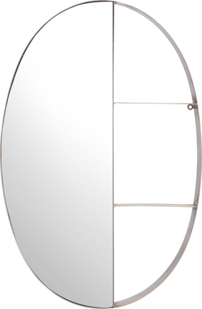 Moules Bronze Mirror