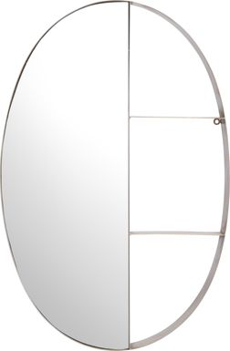 Moules Bronze Mirror