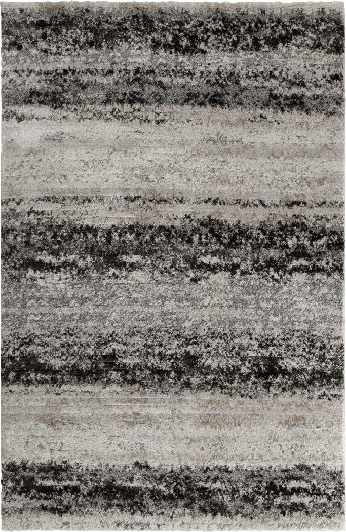 Mount Vernon Gray 5' x 7'6 Rug