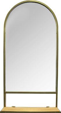 Nariah Brown Mirror