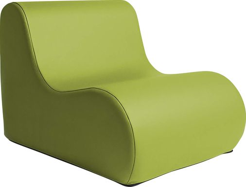 Kids Nariko Green Small Chair